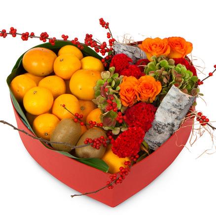 과일과사랑을담아