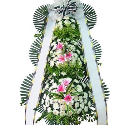 장례식화환